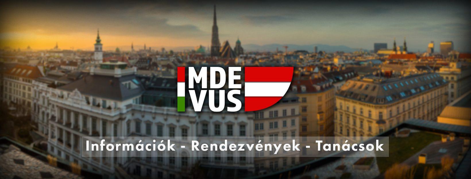 MDE-VUS – Verein Ungarischer Studierender